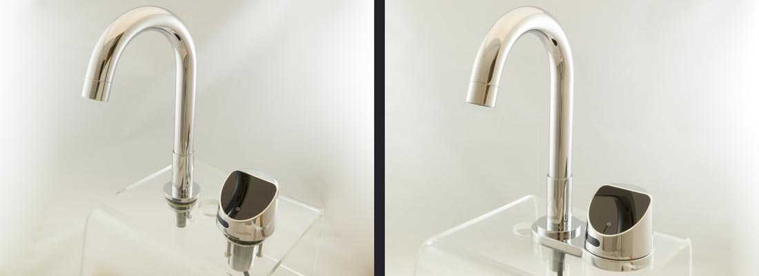 Muirsis RTF9G Faucets